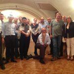 anniversario aziendale follereste organizzato da eventi milano
