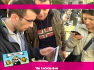Caccia al tesoro interattiva con tablet, a partire da  : 45€