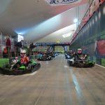 eventi aziendali sulle piste da kart a milano