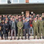 eventi aziendali alla pattuglia acrobatica italiana frecce tricolori