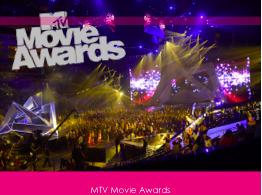 Intrattenimento & Svago con Movie Awards, a partire da  : 35€