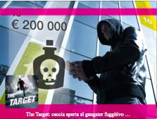 Caccia al tesoro interattiva con tablet, a partire da  : 20€