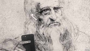 Da Vinci Hunt