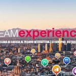 iTeamEXPERIENCE La più ampia collana di Caccia al Tesoro interattiva 2.0 con iPad, Outdoor e/o Indoor