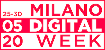 Siamo presenti al Digital Milano Week, eventi aziendali Milano