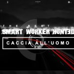 escape smart workers hunted, Eventi Aziendali Milano